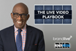 "Brandlive and Roker Media to Present the ""Live Video Playbook"""