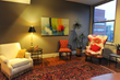 Susan Jackson, Interior Designer, Completes Projects in Cincinnati and Covington Sharing the Same View