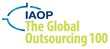 IAOP Releases the 2017 Global Outsourcing 100 and World's Best Outsourcing Advisors