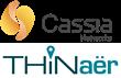 Cassia Networks & THINaër Announce Strategic Partnership