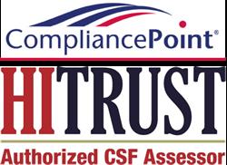 CompliancePoint, a certified CSF HITRUST Assessor