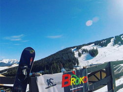 Broko Event at Vail