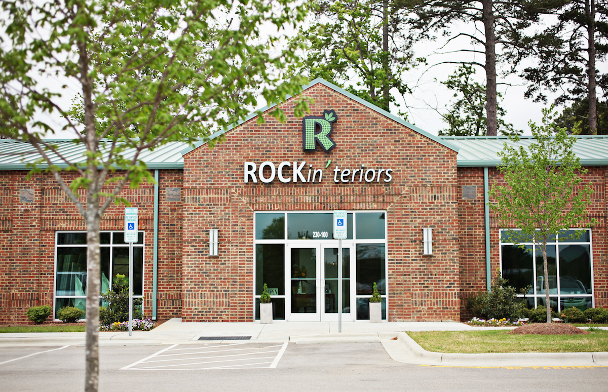 Building Stone Institute : Rockin teriors earns accreditation as natural stone