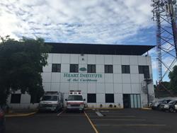 THE HEART HOSPITAL JAMAICA