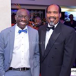 ERNEST MADU FOUNDER and EDWIN TULLOCH-REID and  DIRECTOR CLINICAL SERVICES HIC