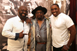 George Clinton and Aswaad English