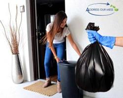 Valet Trash Services