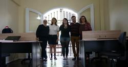 iDISC's Porto Alegre team