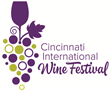 Cincinnati International Wine Festival logo