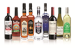 RS Lipman Company, Heroes Vodka, Saturday Night Red, Lonely Cow Wines, Old Hickory Bourbon, Red Eye Bloody Mary Mix, Napa Smith Cabernet Sauvignon, Sonoma Smith Chardonnay