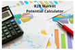 MyMarketingDept. Inc. Offers New B2B Market Potential Calculator for Small Business