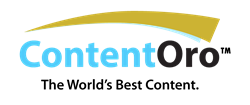 ContentOro - the World's Best Content