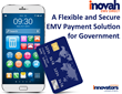 System Innovators Releases Flexible and Secure EMV Credit Card Payment Processing Solution for Government Agencies