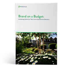 Brand on a Budget: Marketing Guide for Your Lawn Maintenance Business