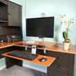 HealthPostures Launches New Home Office Sit Stand Workstation