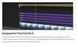Final Cut Pro X Plugins - FCPX Overlay Color Shift 5K