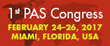 MDS Introduces 1st Pan American Parkinson's Disease and Movement Disorders Congress in Miami