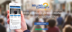 Selling Through Curiosity On Demand