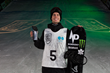 Monster Energy's Max Parrot Wins Air and Style in Los Angeles and Earns Third Overall in Tour Points