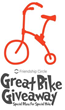 The Great Bike Giveaway is Offering a Once-In-A-Lifetime Lifetime Opportunity to Children and Teens with Special Needs