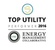 Energy Management Collaborative Names Top Utility Performers List of 2016