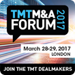 Global TMT leaders to discuss M&A strategies for telecom, media and tech at London event