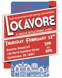 Locavore ~ Buy Local