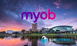 EDI for MYOB