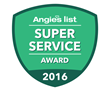 Baker Electric Solar Earns Prestigious Angie's List Super Service Award for Fourth Year