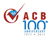 Advertising Checking Bureau (ACB) Celebrates 100 Years