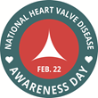 First-Ever Heart Valve Disease Awareness Day Puts Condition in National Spotlight
