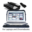 Sunrise Hitek Offers No Cost Samples of iPad Wired Keyboard and Rugged Chromebook/iPad Cases for K-12 Schools