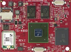 Quad Core shown