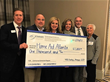Starkey Mortgage Helps Homeless Families through HomeAid Atlanta