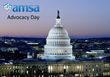 American Medical Student Association Visits Elected Officials During Annual Advocacy Day
