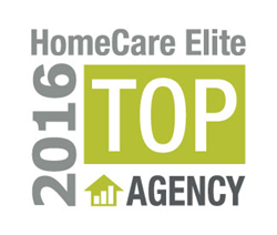 homecare elite logo