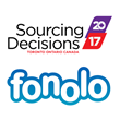 Fonolo to Exhibit at Sourcing Decisions 2017
