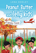 "Lena Dodley's newly released ""Peanut, Butter and Jelly kids"" is a brilliant story that cherishes the best of what childhood brings; love, family, and the chance to learn."