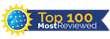 Customers Rank SolarReviews.com's 100 Most Reviewed Solar Installer Partners Highly