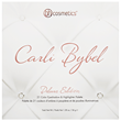 BH Cosmetics & Beauty Influencer Carli Bybel Team Up to Create Second Palette