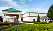 Frederick Maryland Hotel & Conference Center Rebrands to Clarion Inn Frederick Event Center