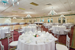 Clarion Inn Frederick Ballroom Wedding