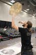 U.S. Pizza Team Shows Out at Mid America Restaurant Expo Winter Athletic Events