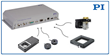 E-754 Reference Class Digital Piezo Controller for Nanopositioning Stages
