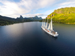 TODAY With Kathie Lee and Hoda Features Windstar Cruise to Tahiti in Honeymoon Do-Over Promotion