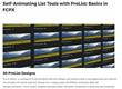 FCPX Plugins - ProList Basics - Pixel Film Studios Plugins