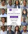 2017 Daniel Trust Awards Flyer