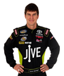 Jive Communications to Sponsor Grant Enfinger at Daytona International Speedway