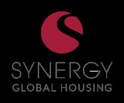 Logo for Synergy Global Housing
