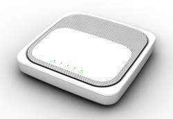 Node-H Arcadyan Enterprise Dual-mode Small Cell powered by Node-H UMTS and LTE software